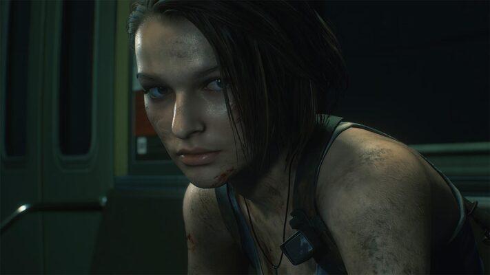 Buy Resident Evil 3 Steam Key At A Cheaper Price Eneba