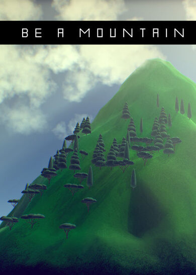 Mountain Steam Key GLOBAL фото