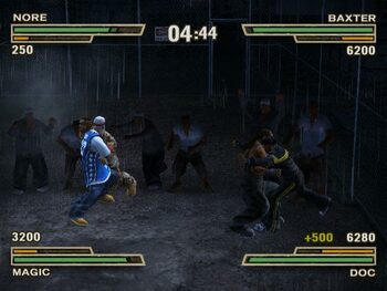 Get Def Jam: Fight for NY Xbox