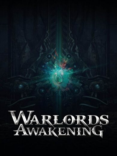 Warlords Awakening Steam Key GLOBAL