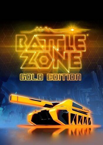 Battlezone (Gold Edition) Steam Key GLOBAL