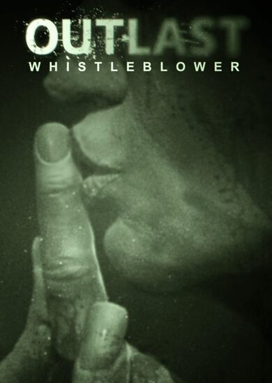 Outlast: Whistleblower (DLC) Steam Key GLOBAL