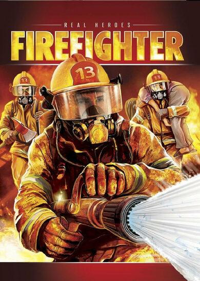 Real Heroes: Firefighter Steam Key EUROPE