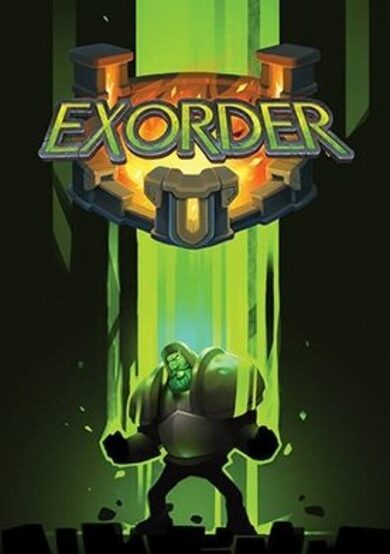 Exorder Steam Key GLOBAL