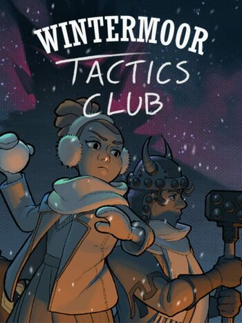 Wintermoor Tactics Club Steam Key GLOBAL