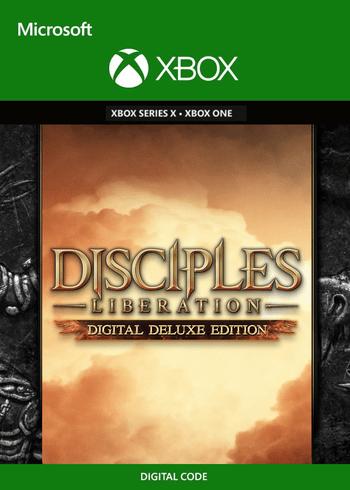 Disciples: Liberation Digital Deluxe Edition XBOX LIVE Key ARGENTINA