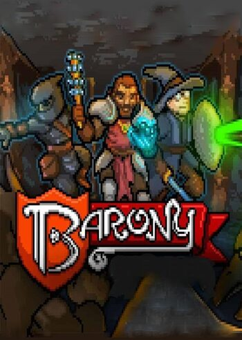 Barony Steam Key GLOBAL