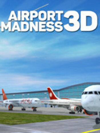 Airport Madness 3D Steam Key GLOBAL