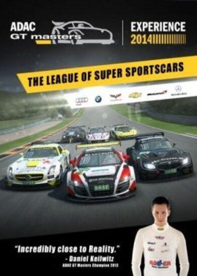 Buy RaceRoom - ADAC GT Masters Experience 2014 (DLC) key