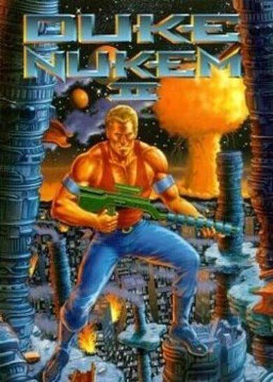 Duke Nukem 2 Steam Key GLOBAL