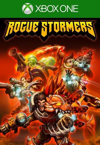 Rogue Stormers (Xbox One) Xbox Live Key UNITED STATES