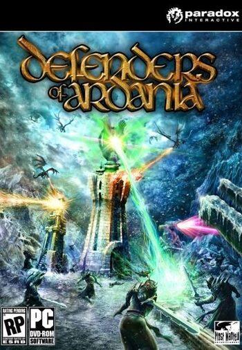 Defenders of Ardania Steam Key GLOBAL