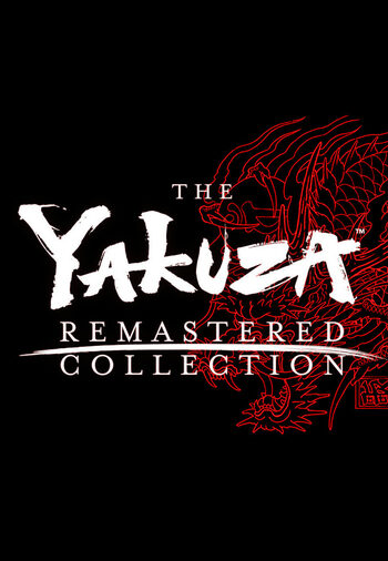 The Yakuza Remastered Collection Steam Key GLOBAL