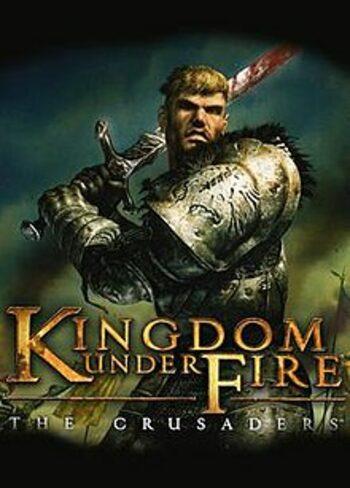 Kingdom Under Fire: The Crusaders Steam Key GLOBAL