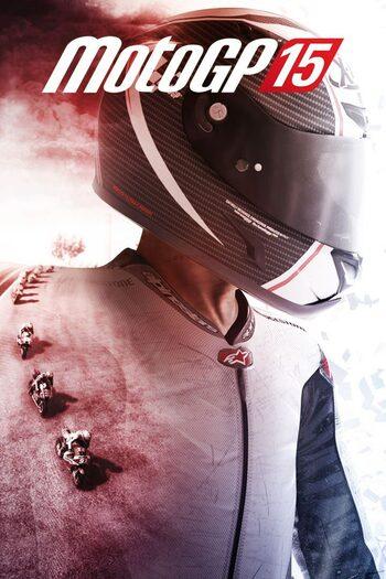 MotoGP 2015 Steam Key GLOBAL