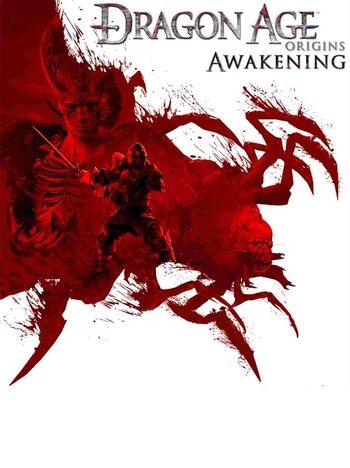 Dragon Age: Origins - Awakening (DLC) Origin Key GLOBAL