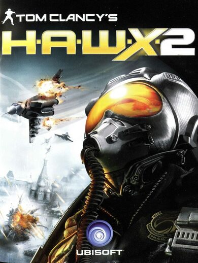 Tom Clancy's H.A.W.X. 2 (Deluxe Edition) Uplay Key GLOBAL