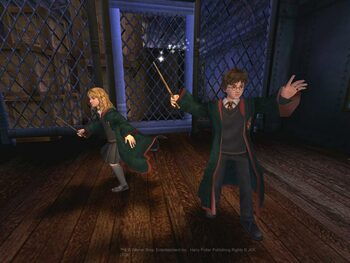 Redeem Harry Potter and the Prisoner of Azkaban PlayStation 2