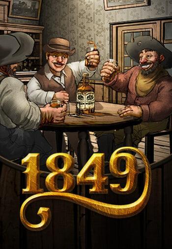 1849 Steam Key GLOBAL