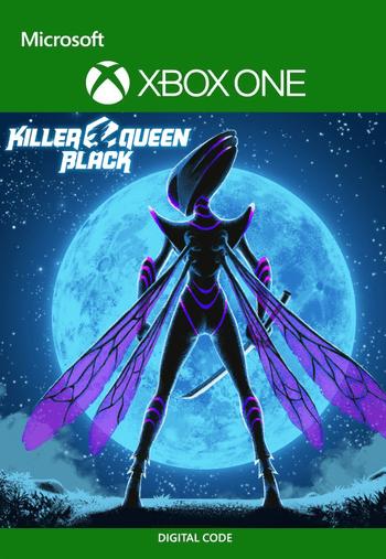 KILLER QUEEN BLACK XBOX LIVE Key GLOBAL