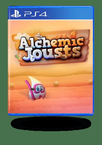 Alchemic Jousts PlayStation 4