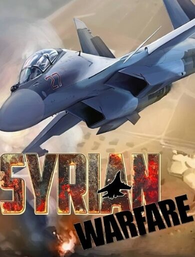 Syrian Warfare Complete Edition Steam Key GLOBAL
