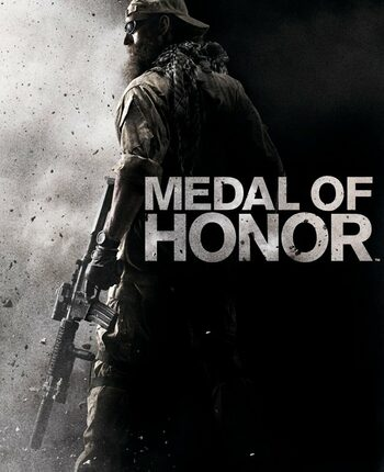 Medal of Honor (Limited Edition) Origin Key GLOBAL