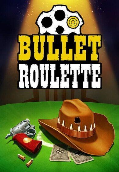 Bullet Roulette VR Steam Key GLOBAL
