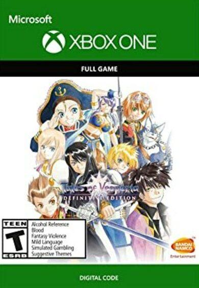 Tales of Vesperia: Definitive Edition (Xbox One) Xbox Live Key UNITED STATES