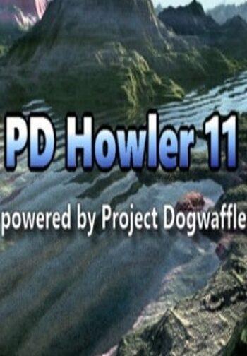 PD Howler 11 Steam Key GLOBAL