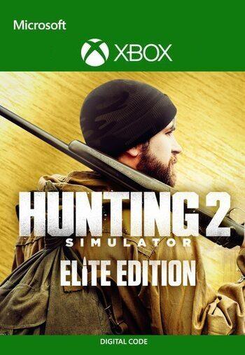Hunting Simulator 2: Elite Edition (Xbox Series X) XBOX LIVE Key UNITED STATES