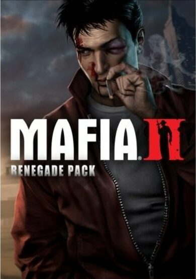 Mafia II - Renegade Pack (DLC) Steam Key EUROPE