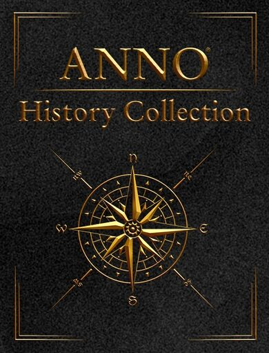 Anno History Collection Uplay Key EUROPE