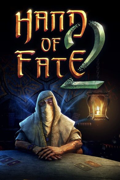 Hand of Fate 2 Steam Key GLOBAL