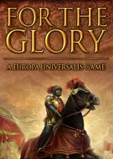 For The Glory: A Europa Universalis Game Steam Key GLOBAL фото