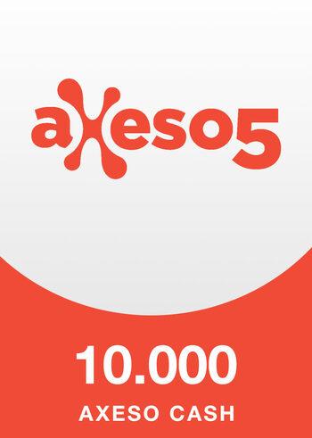 10000 Axeso Cash Key GLOBAL