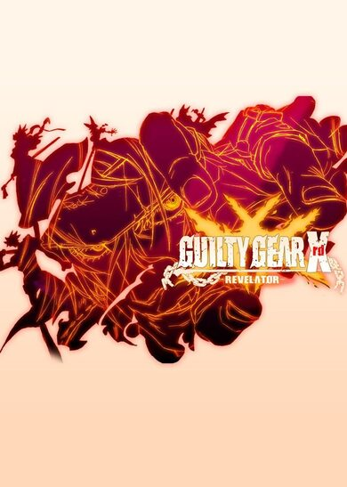 Guilty Gear Xrd -Revelator- Steam Key GLOBAL