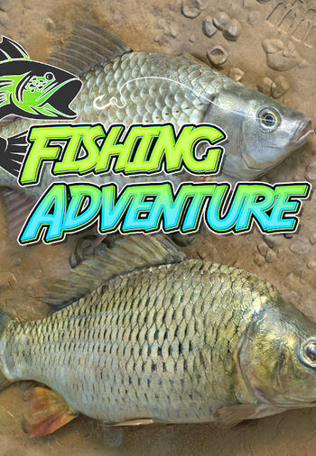 Fishing Adventure Steam Key GLOBAL