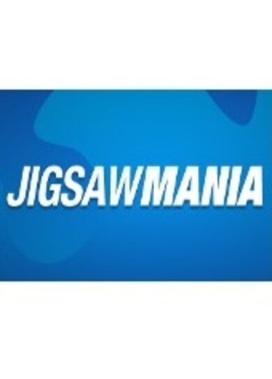 JigsawMania Steam Key GLOBAL
