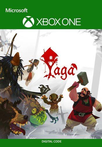 Yaga XBOX LIVE Key GLOBAL