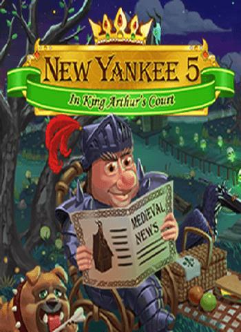 New Yankee in King Arthur's Court 5 Steam Key GLOBAL
