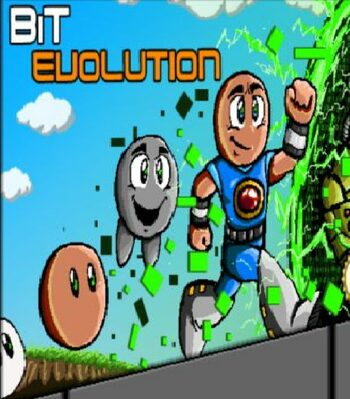 BiT Evolution Steam Key GLOBAL