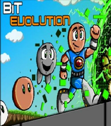 BiT Evolution Steam Key GLOBAL фото
