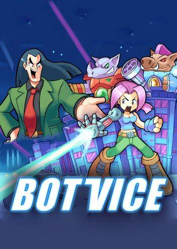 Bot Vice Steam Key GLOBAL