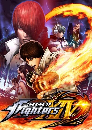 The King of Fighters XIV Steam Edition Steam Key GLOBAL фото