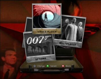 Get James Bond 007: From Russia with Love PlayStation 2