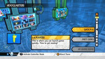 Raving Rabbids: Alive & Kicking Xbox 360