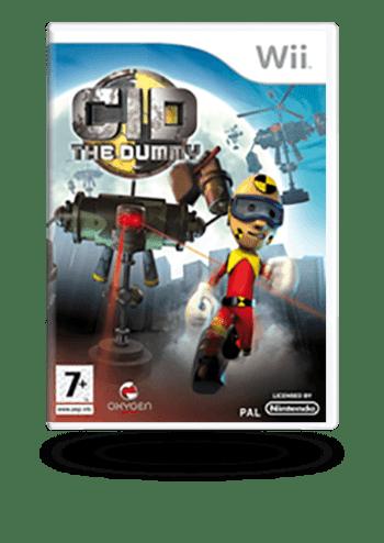CID The Dummy Wii
