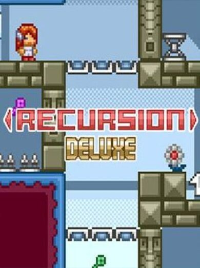 Recursion Deluxe Steam Key GLOBAL