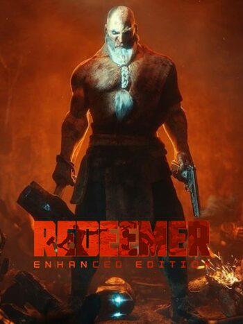 Redeemer: Enhanced Edition Steam Key GLOBAL